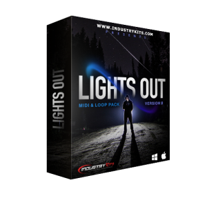 Lights Out v2 MIDI & Loop Pack