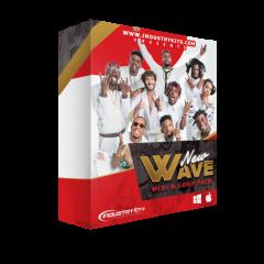 New Wave MIDI & Loop Pack