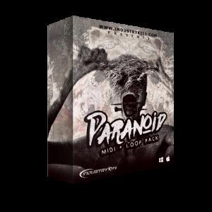 Paranoid MIDI & Loop Pack
