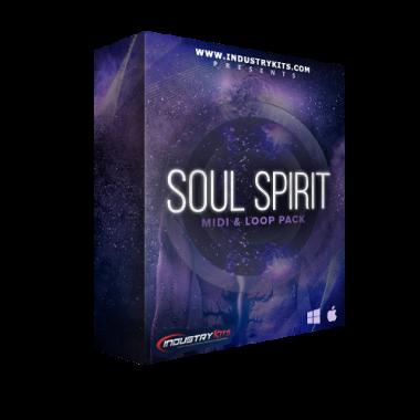 Soul Spirit MIDI & Loop Pack