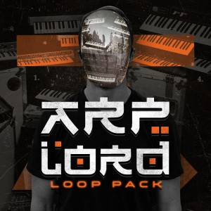 Arp Lord Melody Pack