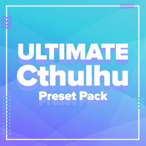 Cthulhu ULTIMATE Red Sounds Bundle