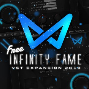Infinity Fame [FREE EXP 2k19]