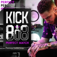 THE PERFECT MATCH [ KICK & 808 PACK ]
