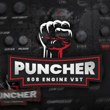 Puncher VST [808 ENGINE]