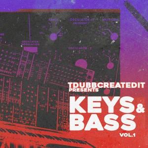 Tdubb Keys & Bass Vol1