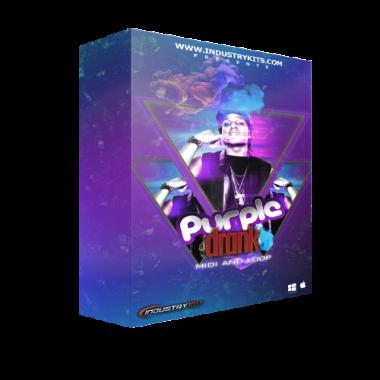 Purple Drank MIDI & Loop Pack
