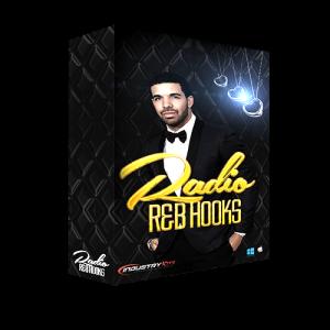 Radio R&B Hooks Pack