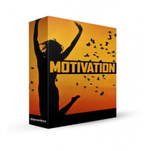 Motivation DrumKit SSO