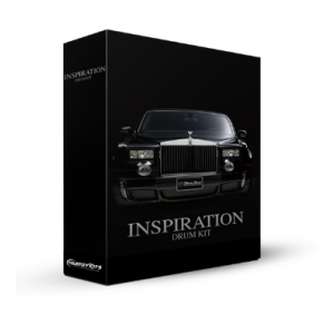 Inspiration DrumKit SSO