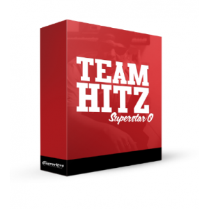 Team Hitz SSO DrumKit