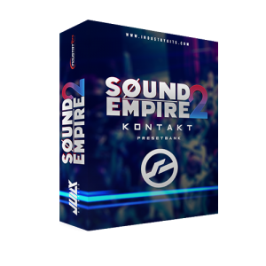 Sound Empire 2 KONTAKT PresetBank