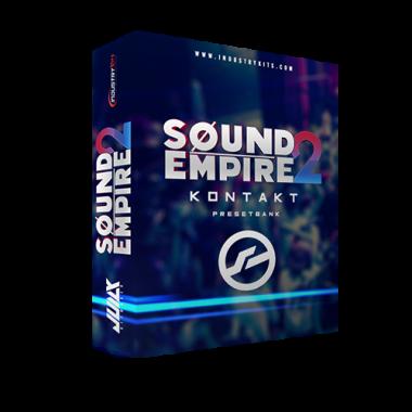 Sound Empire 2 KONTAKT PresetBank