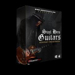 Steel Hero Guitars [KONTAKT PresetBank]