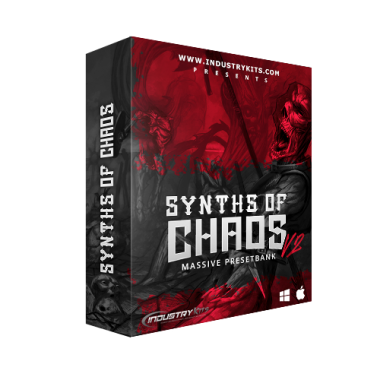 Synths Of Chaos V2 PresetBank