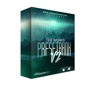 The Works PresetBank V2 [Sylenth]