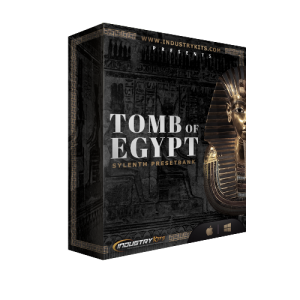 Tomb Of Egypt [Sylenth PresetBank]
