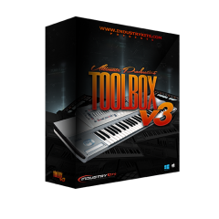 Ultimate Production ToolBox V3