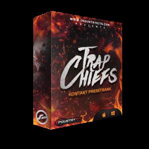Trap Chiefs PresetBank [KONAKT]
