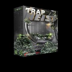 Trap Heist MIDI & Loop Pack
