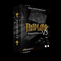 TrapLord SnareRolls V3
