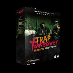 Trap TakeOver Massive PresetBank