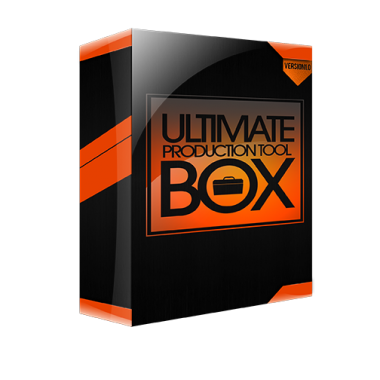 Ultimate Production ToolBox V1
