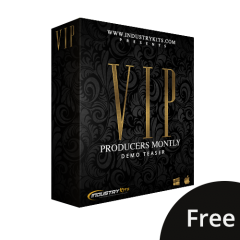 VIP Producers Monthly [FREE DEMO]