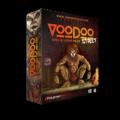 VooDoo Street MEGA MIDI & Loop
