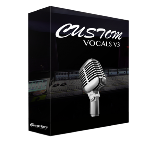 Custom Vocal Kit V3