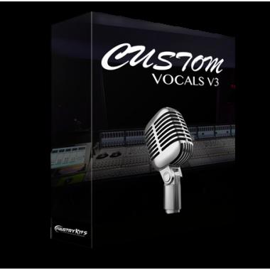 Custom Vocal Kit V3