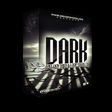 Dark Melody MIDI & Loop Pack