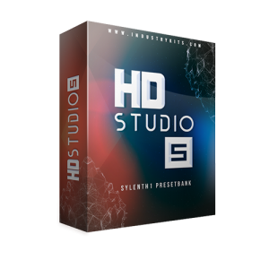 HD Studio V5 Sylenth PresetBank