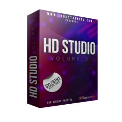 HD Studio Sylenth PresetBank V3