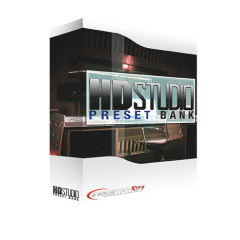 HD Studio Sylenth PresetBank