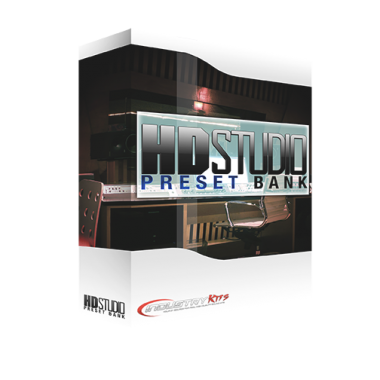 HD Studio Sylenth PresetBank