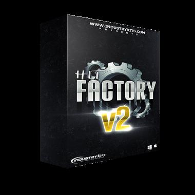 Hit Factory V2