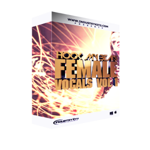 Hook My Beats FemaleVocals V1