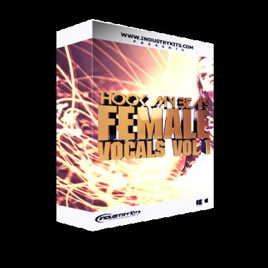Hook My Beats FemaleVocals V1