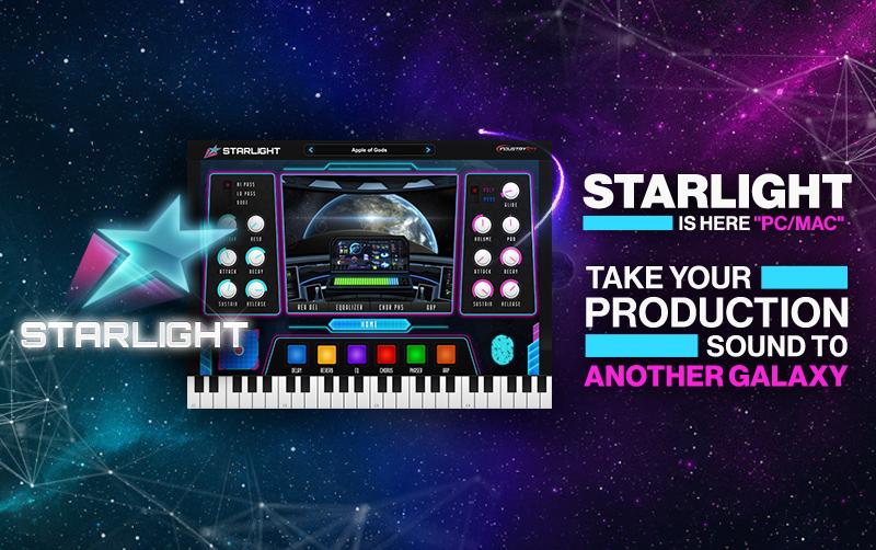 StarLight VSTi