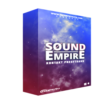 Sound Empire Kontakt PresetBank