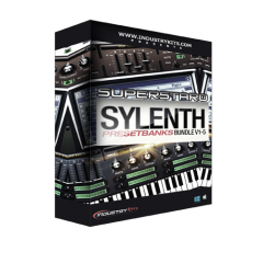 Sylenth SSO PresetBundle V1-5