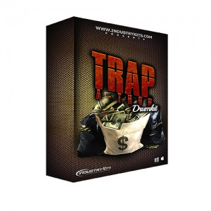 Trap-A-Thon DrumKit