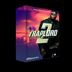 TrapLord SnareRoll Loops V2