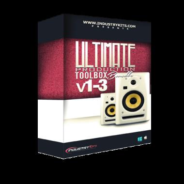 Ultimate ToolBox Bundle V1-3