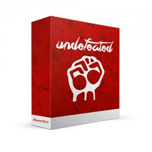 Undefeated DrumKit SSO