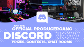 Join Our Producer-GANG Discord