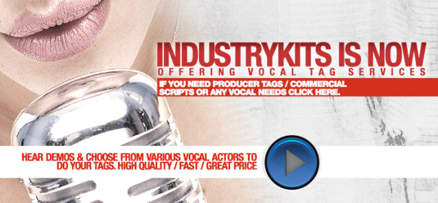 Vocal Tags