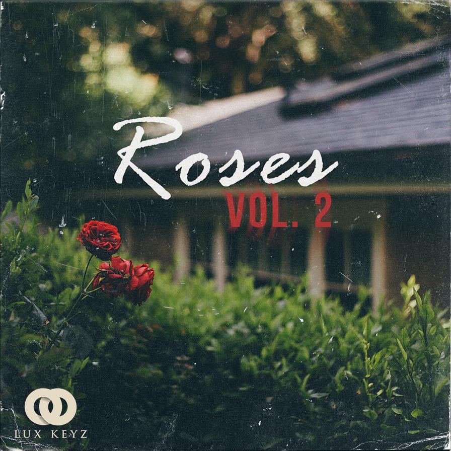 Roses V2 MIDI & Loop Pack | MIDI Loops | Audio Loops