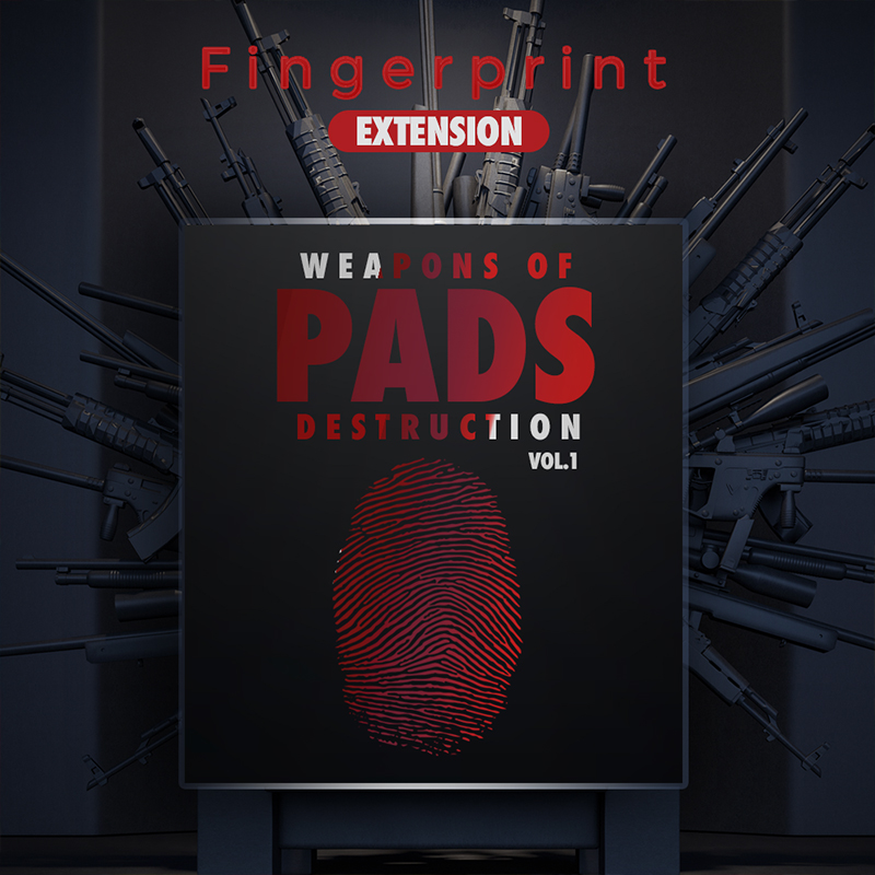 fingerprint vst free